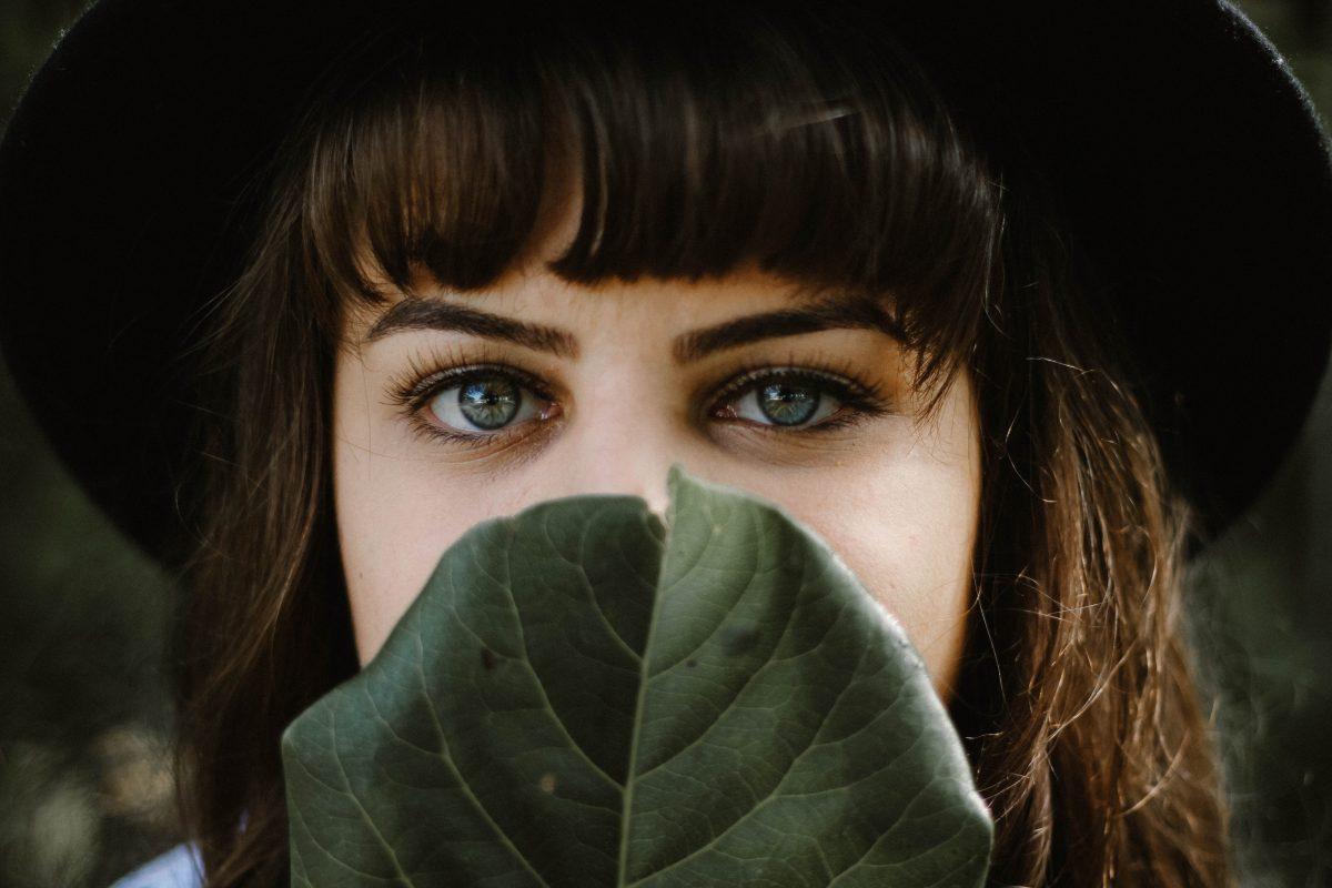 бретони за разлини форми на лицето