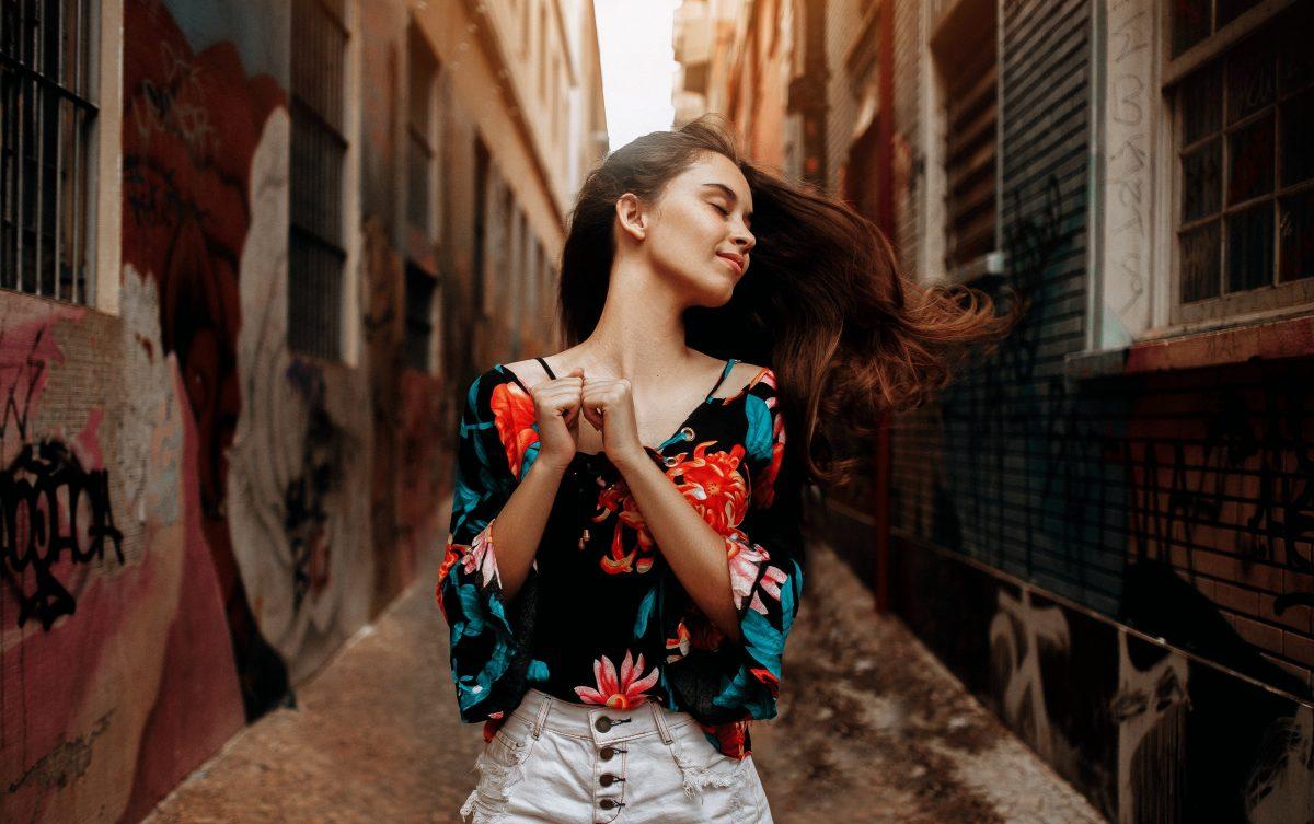 Колко да са дълги блузите ти
