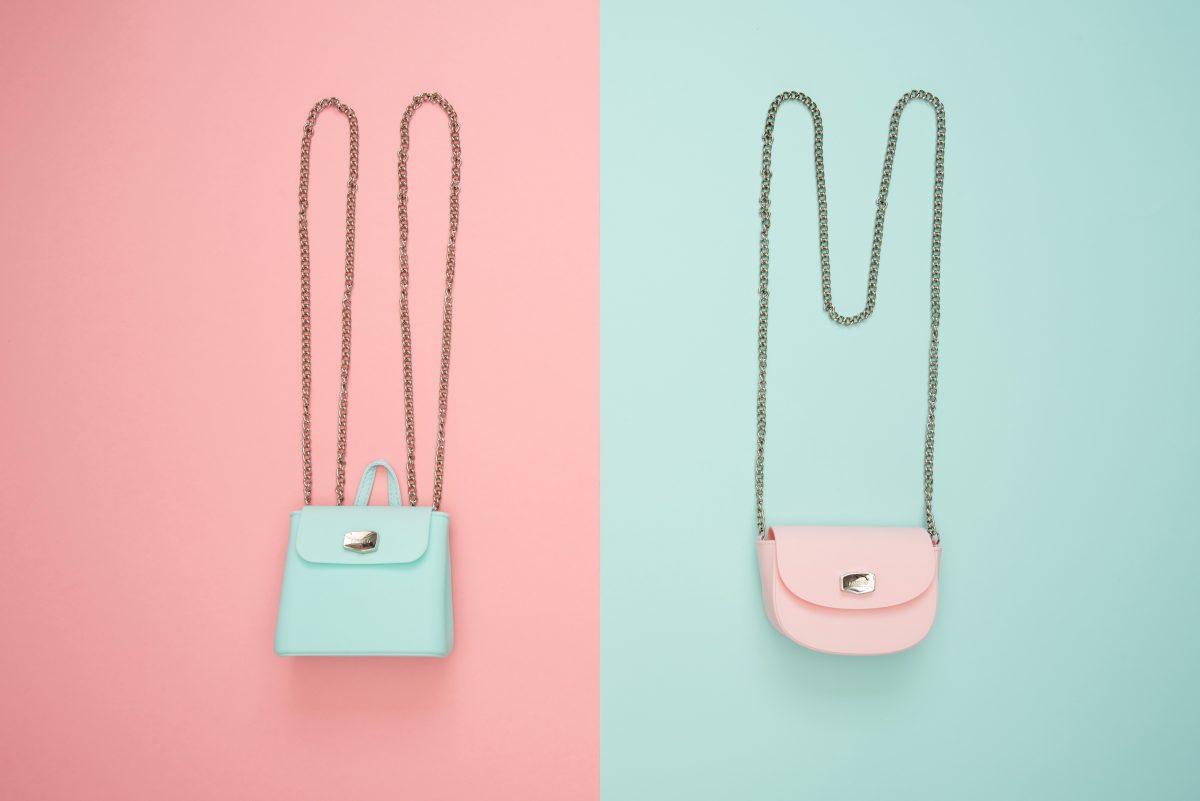 микро-чанта тенденция