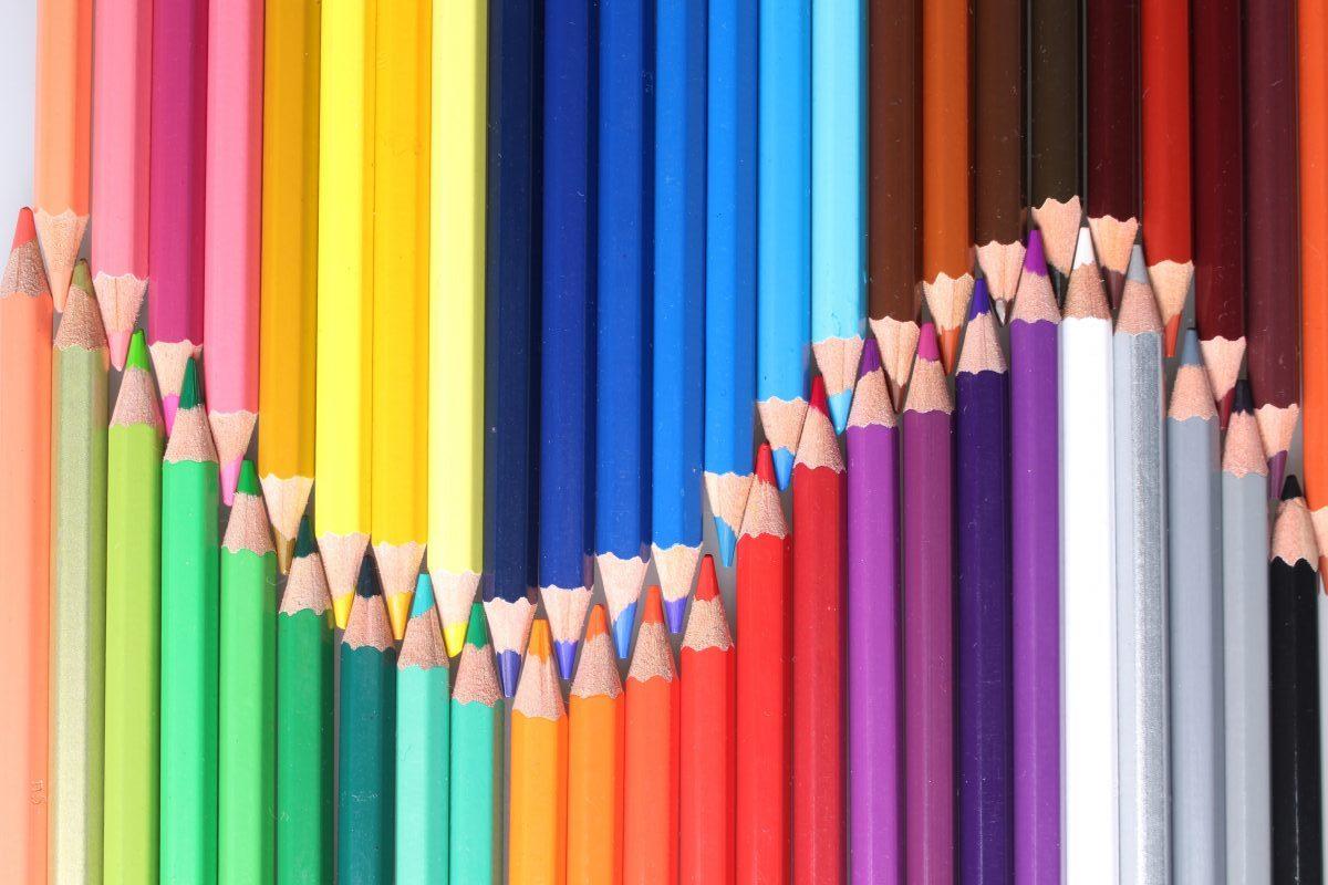 Кои цветове са биещи се